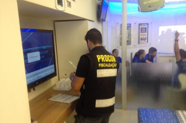 TIM é notificada por falha na prestação de serviços em Santa Catarina