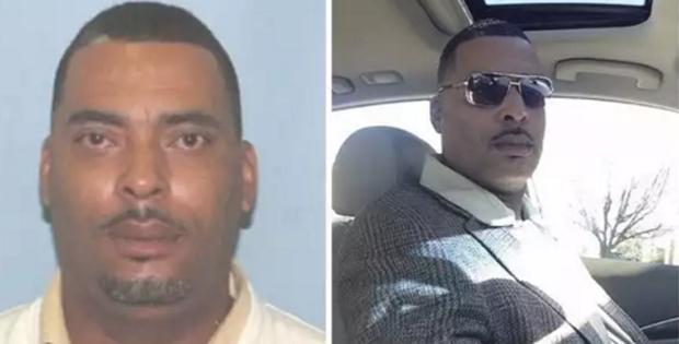 Homem procurado sugere foto 'melhor' à polícia e vai preso nos EUA