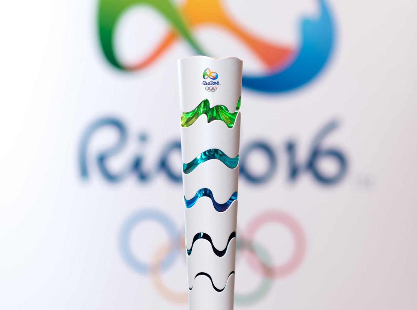 Comitê Rio 2016 confirma Jaraguá do Sul na rota da Tocha Olímpica