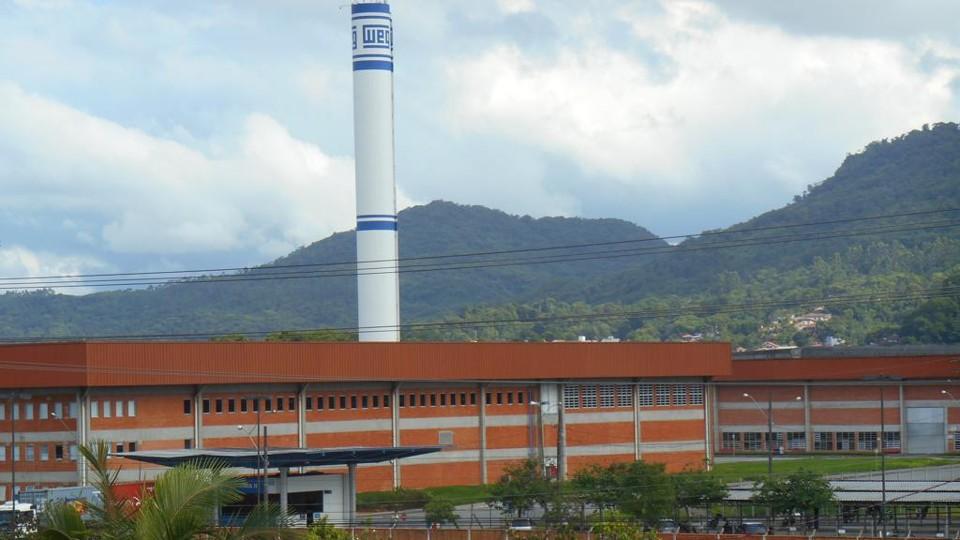 Governo de SC compra, por R$ 30 milhões, 500 ventiladores pulmonares da WEG