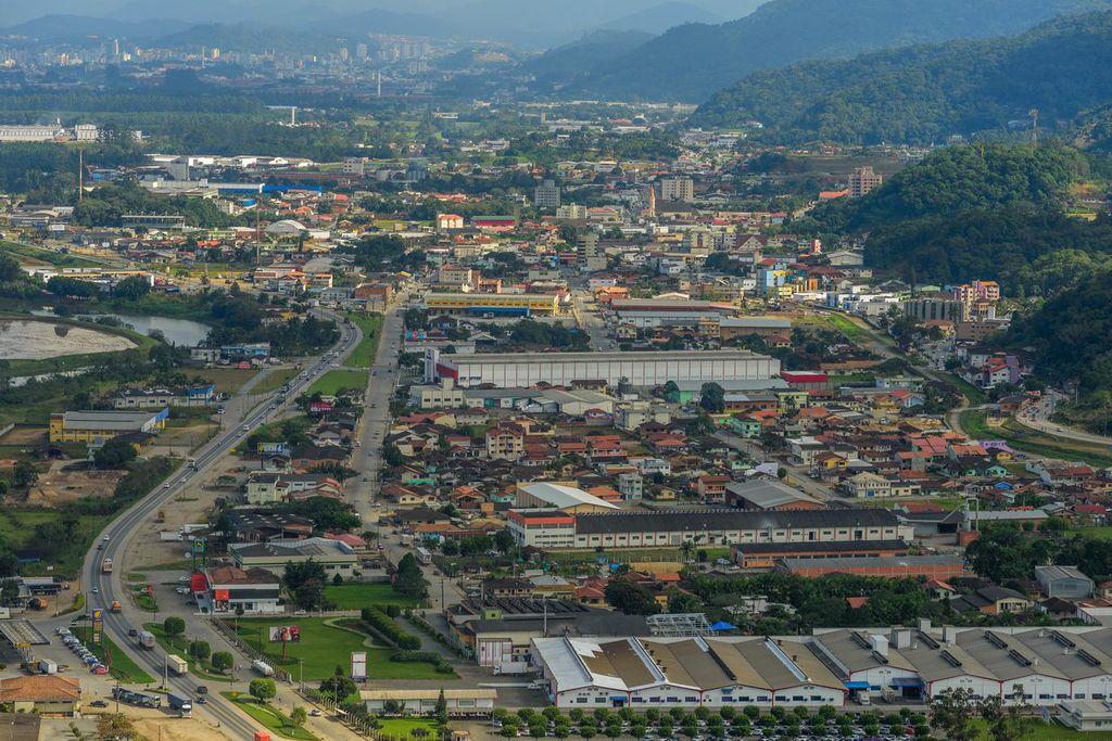 Cidade de Guaramirim