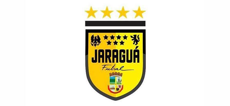 Jaraguá Futsal 2016