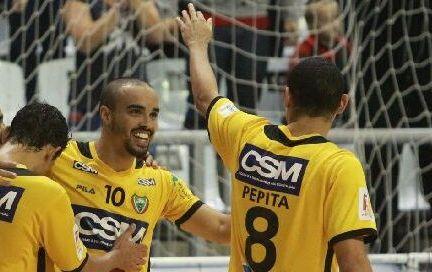 Jaraguá Futsal estreia com vitória na LNF