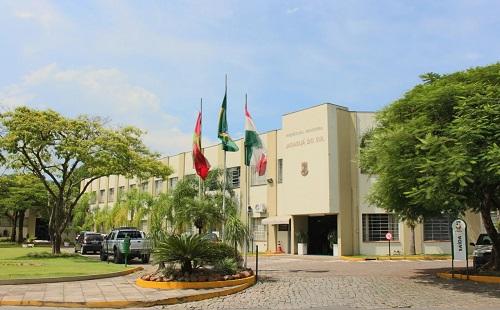 Secretário da Administração avalia resultados da PMJS em turno único
