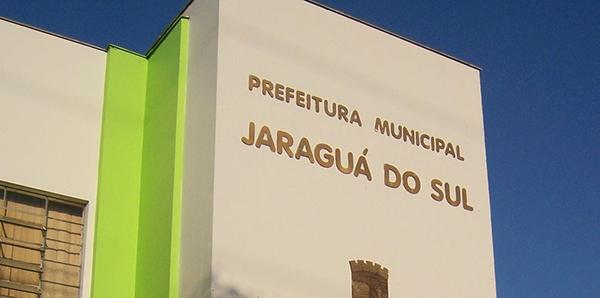 Abertas inscrições para estágios a estudantes de ensino médio na Prefeitura de Jaraguá