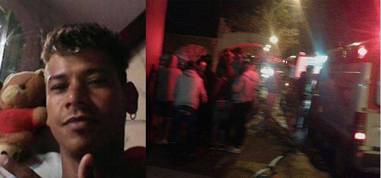 Preso traficante que atirou na cabeça de jovem em Jaraguá do Sul