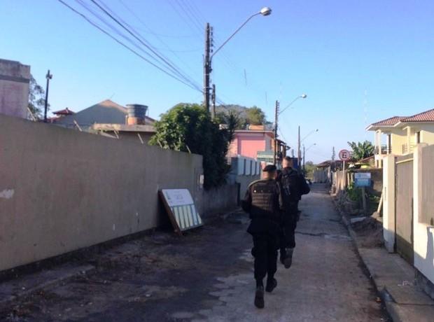 Presos fogem de unidade prisional na Grande Florianópolis