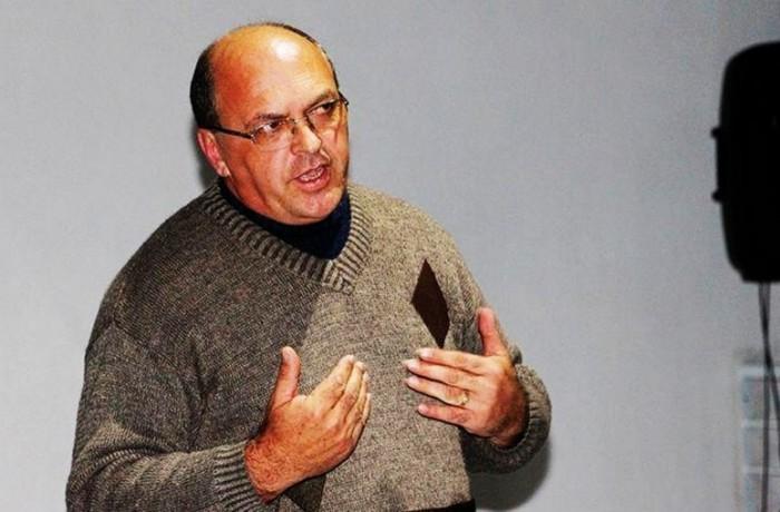 Prefeito eleito de Piên foi baleado e será transferido para Jaraguá do Sul