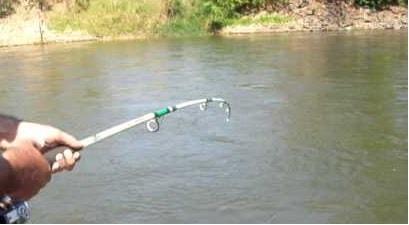 Homens sofrem tentativa de homicídio enquanto pescam em Jaraguá do Sul