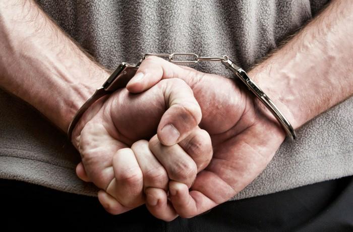Homem que agredia a mãe há meses é preso em Jaraguá do Sul