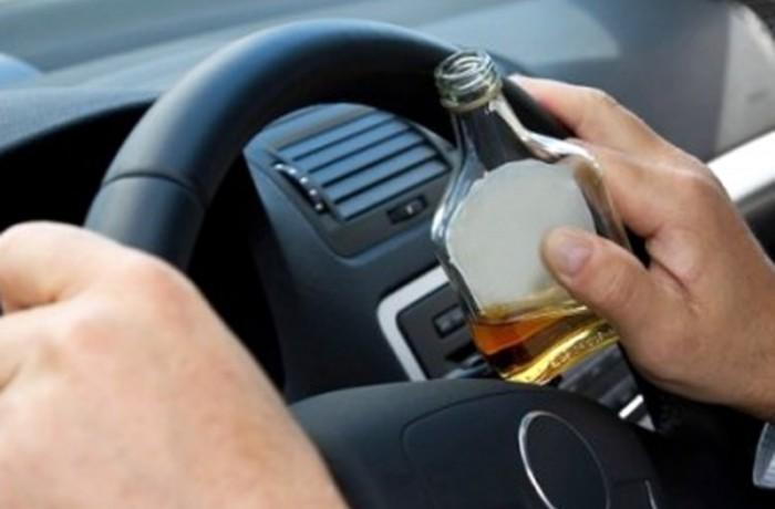 Mais um flagrante de embriaguez ao volante em Jaraguá do Sul
