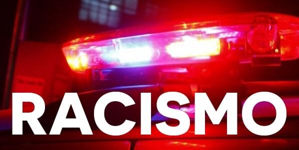 Funcionário de bar sofre agressões racistas e três são presos