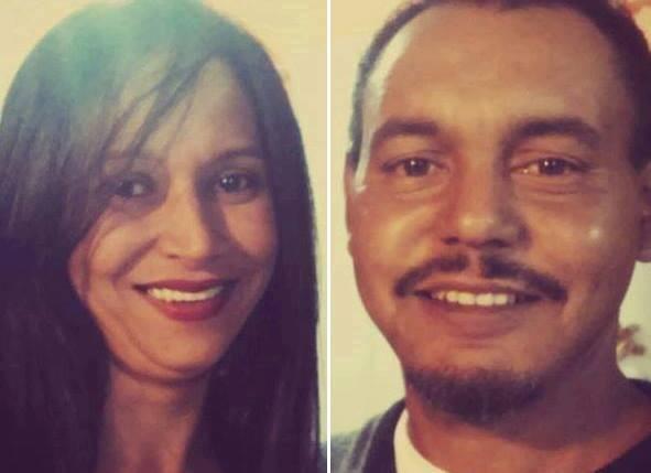 ENTREVISTA – Filha viu a mãe morta logo após o crime em Jaraguá, disse delegada