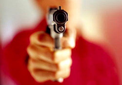 Casa de delegado é atacada com oito tiros em Balneário Piçarras