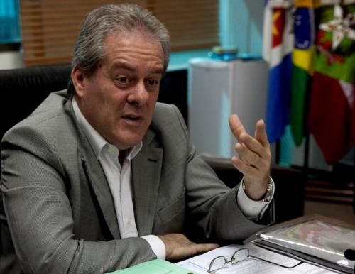 Com 66 mortes violentas, secretário Grubba anuncia medidas de segurança para Florianópolis