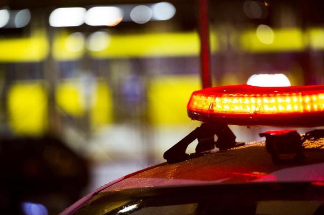 PM encontra droga em carro no centro de Jaraguá do Sul - RBN 94,3 FM