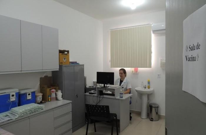 Secretaria de Saúde prepara campanha de vacinação contra a gripe em Corupá