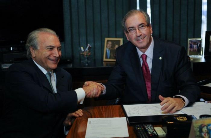 """Temer diz que """"jamais solicitou pagamentos para obter silêncio de Cunha"""""""