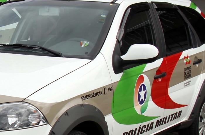 Mulheres são detidas em Jaraguá do Sul por envolvimento com tráfico de drogas