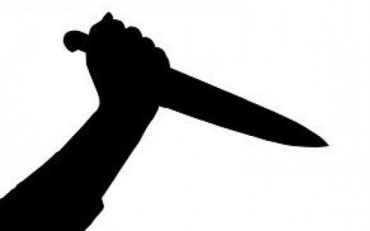 Homem é denunciado por fazer ameaças com facão em Corupá