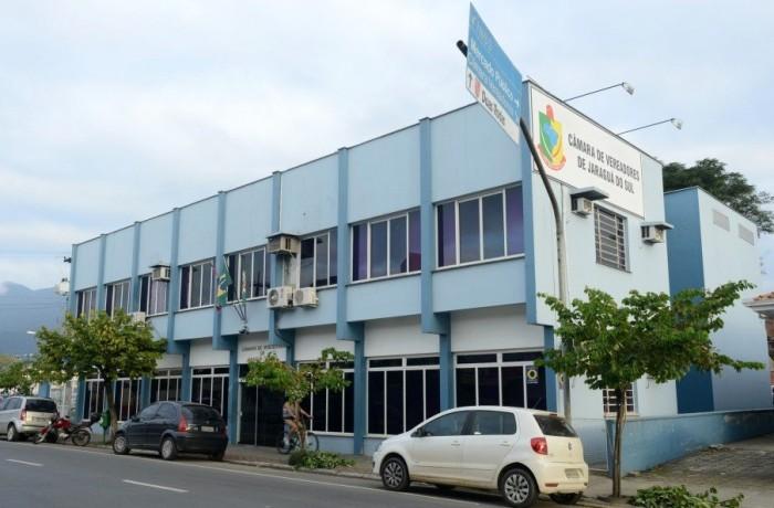 Câmara de Vereadores de Jaraguá do Sul