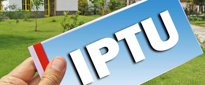 Carnês de IPTU, Alvarás e Lixo Rural já podem ser retirados em Massaranduba