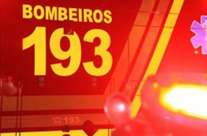 Motorista tem parada cardiorrespiratória revertida após acidente de carro em Jaraguá do Sul