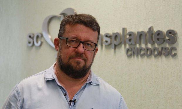 Santa Catarina supera índices na doação de órgãos para transplantes