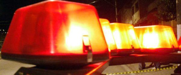 À polícia, motorista confessa ter consumido cinco latas de cerveja e algumas doses de cachaça