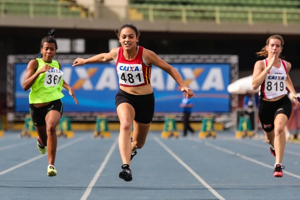 Foto: FCA (Federação Catarinense de Atletismo)