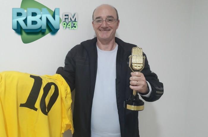 Foto: RBN 94,3FM/Divulgação