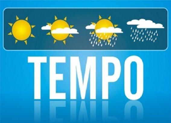 Previsão do tempo para sábado(20/07)