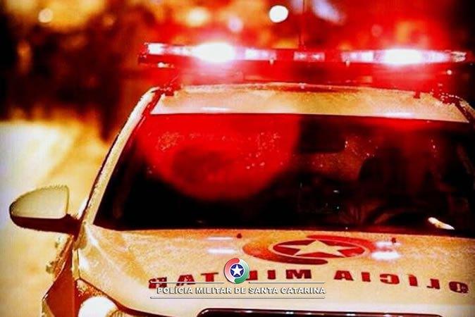 Suspeito de perseguir e ameaçar a ex é preso em Guaramirim