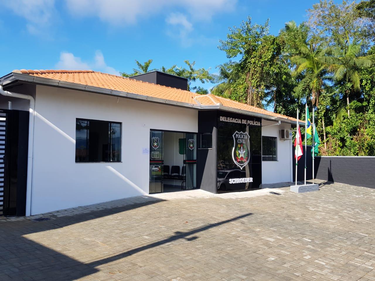 Foto: Prefeitura de Schroeder/Divulgação