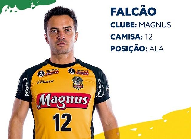 Foto: Jaraguá Futsal/Divulgação