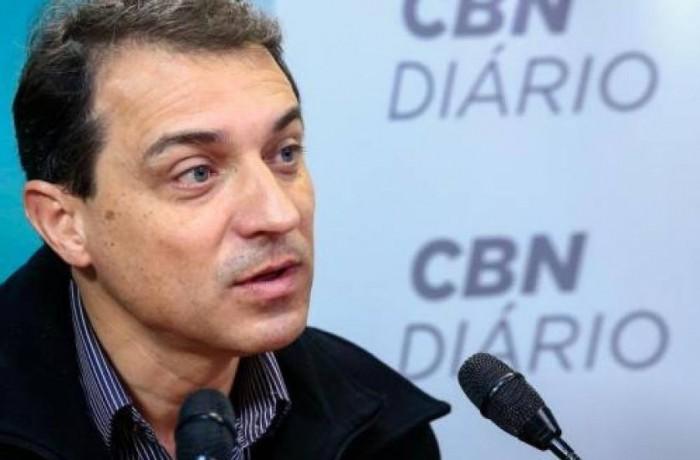 Governador de Santa Catarina, Carlos Moisés
