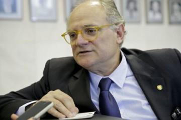 Deputado estadual Vicente Caropreso(PSDB)