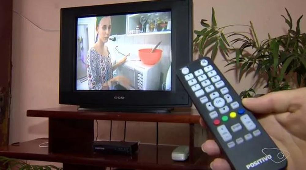 Foto: Reprodução NSC TV