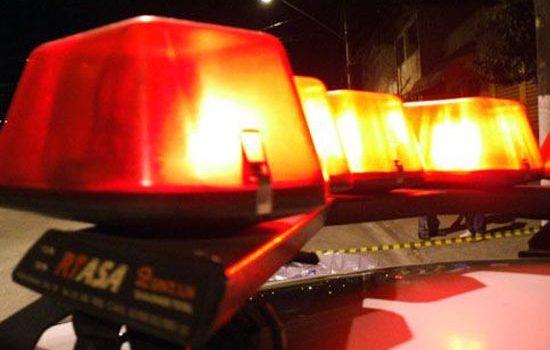 Condutor é preso por desacato em Guaramirim