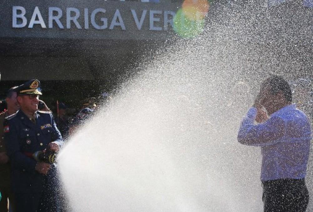 (Foto: Julio Cavalheiro/Secom)