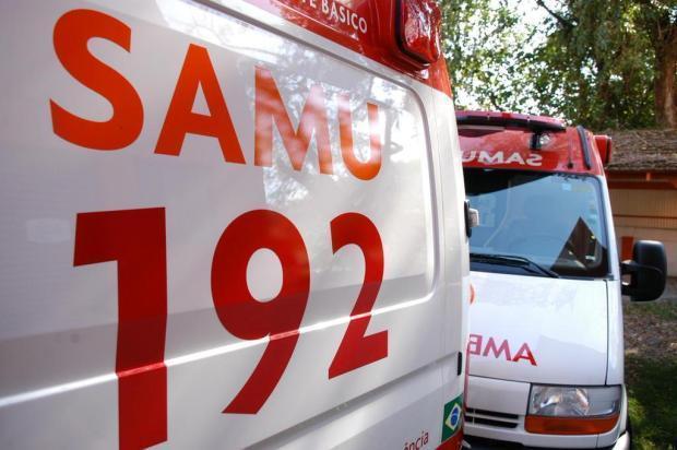 Ambulância (Foto ilustrativa)