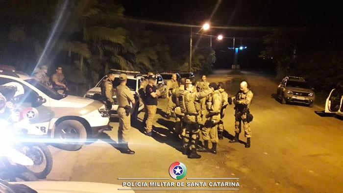 (FOTO 14º BPM, Divulgação)