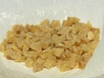 Pedras de crack(Foto ilustrativa)