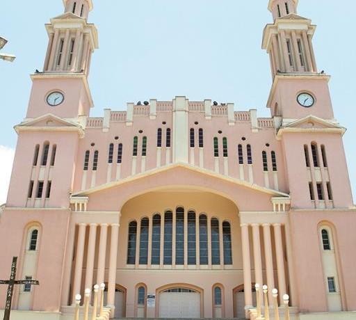 Paróquia São Sebastião | Jaraguá do Sul. Foto: Diocese de Joinville