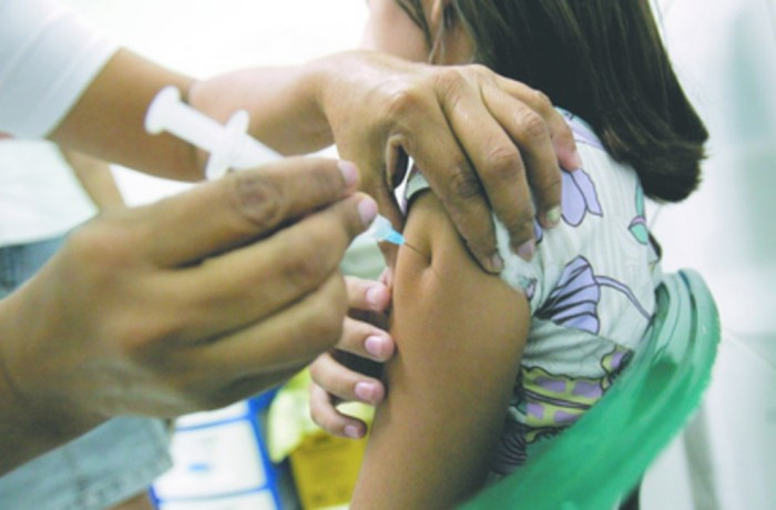 A maior parte das mortes até agora foram provocadas pelo vírus H1N1. — Foto: Natinho Rodrigues/Sistema Verdes Mares