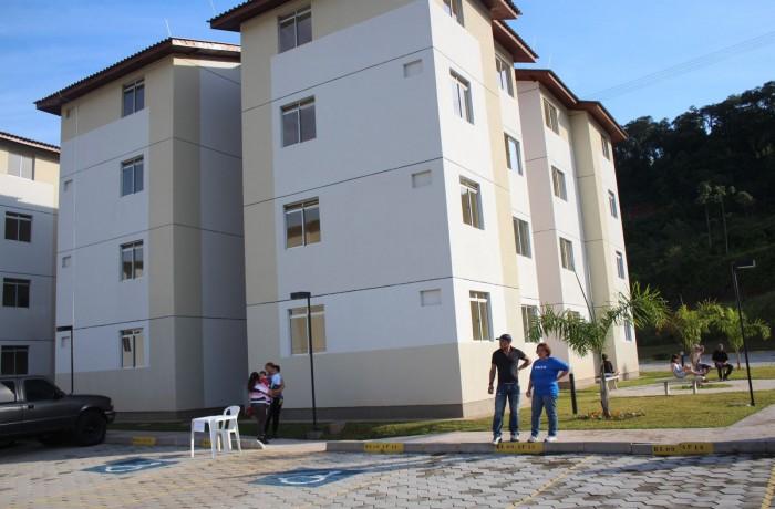 Inscrição habilita interessados para novos condomínios em Jaraguá do Sul. Foto: RBN 94,3