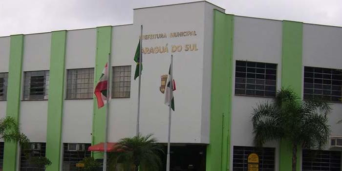 Prefeitura de Jaraguá do Sul propõe acordo para acabar com ação trabalhista