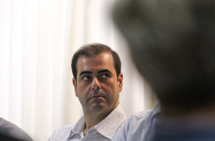 Deputado Carlos Chiodini. Foto: Emerson Gonçalves