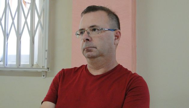 Presidente do Sinsep Luís Cesar Schoerner. Foto: RBNFM