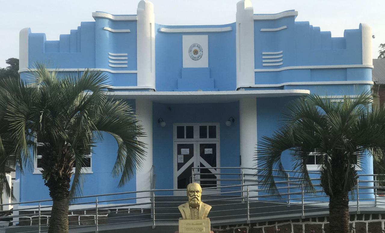 Foto: Prefeitura de Corupá